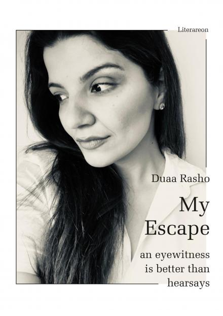 Duaa Rasho: My Escape
